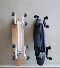Stair-Rover / Po-Chih Lai #longboard