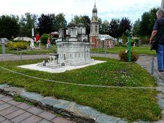 plecat de acasă: Minimundus- Klosterkirche von Arges (Mănăstirea Cu...