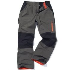 ordered for my boy! Bear Grylls Originals Trousers for boys from Craghoppers $54.95