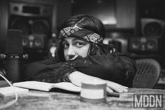 Kellin Quinn of Sleeping with sirens
