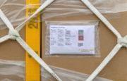 Lufthansa Cargo: Treffsicher bis auf wenige hundert Meter