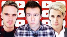 Why People Are FREAKING OUT About Milo's Scandal And The PewDiePie Fallout - YouTube