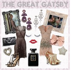 Prom Inspiration: The Great Gatsby