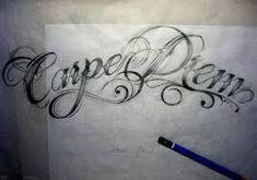 Image result for tattoo hand carpe diem