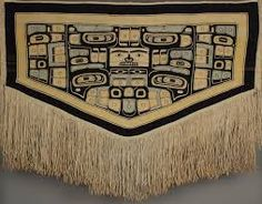 Image result for chilkat tlingit