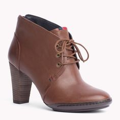 Tommy Hilfiger Nicole Ankle Boots - winter cognac (Brown) - Tommy Hilfiger Boots - main image