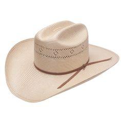2bb6a251f6ab0 Stetson River Oaks – (10X) Straw Cowboy Hat