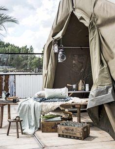 Tent | tent | vtwonen 04-2017 | Fotografie Sjoerd Eickmans | Styling Liza Wassenaar