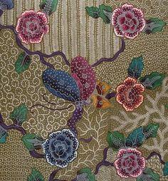 Batik Encim Pagi Sore