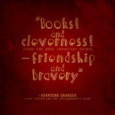 """Favorite Harry Potter Quotes 