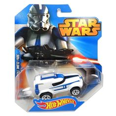 Voitures Hot Wheels, 501st Clone Trooper, Star Wars, Car Painting, Diecast, Concept, Christian Church, Cars, Fun