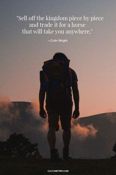 Inspiring Travel Quotes You Need In Your Life #travelquotes