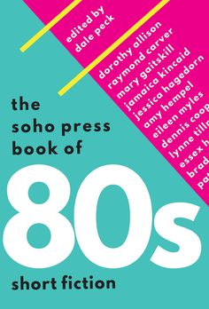 At first rereading, the stories in The Soho Press Book of Short Fiction feel touchingly overt, a little naive, even, in their directness and moral concern. Nashville Public Library, Gary Indiana, Writing Programs, So Little Time, Soho, Books To Read, Fiction, Reading