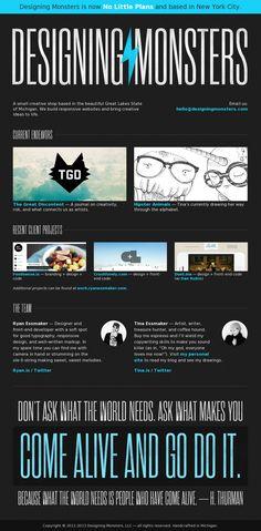 http://designingmonsters.com/