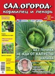 Скачивайте Сад, огород - кормилец и лекарь №13 2017 онлайн  и без регистрации!