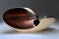 Amazing furniture by Marc Fish: Mollusque and Nautilus