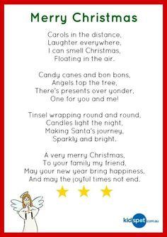 Christmas poetry: Kids, Christmas, Christmas cards