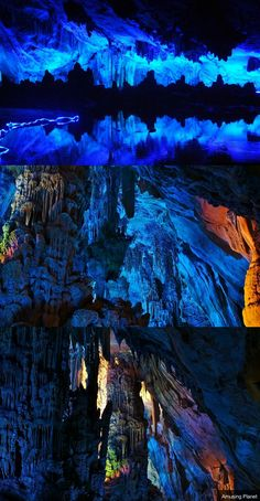 Impressive Caves Around The World You Need To See Flutes - 12 amazing caves you have to visit