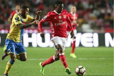 Nélson Semedo é o lateral do século no Benfica