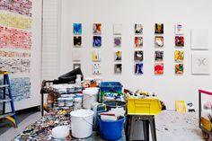 KRISTIN BAKER studio