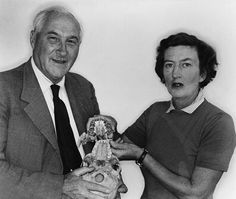 Louis & Mary Leakey