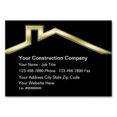 187 best construction business cards images on pinterest construction business cards colourmoves