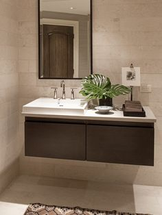 Charming and attractive modern apartment bathroom design ideas sweet small bathroom sink cabinet Small Bathroom Sink Cabinet, Rustic Bathroom Sinks, Floating Bathroom Vanities, Bathroom Sink Design, Floating Vanity, Bathroom Storage, Floating Cabinets, Bathroom Cabinets, Vanity Bathroom