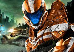 La saga Halo llega al iPhone y al iPad con Halo: Spartan Strike y Halo: Spartan Assault