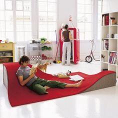 Flying Carpet Rug, Flying Carpet Rugs & Nanimarquina Rugs | YLiving