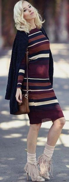 MERI WILD | Blog Moda : Light Sensitive #meri
