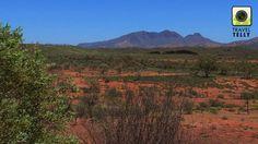 Macdonnell Ranges, Australia
