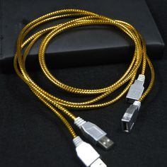 1M 3FT USB 2.0 Male to Female Extension Cable Adapter for PC Laptop