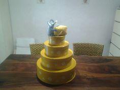 Torta formaggio per cake pops