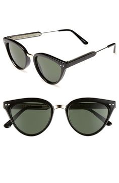 Spitfire 'Yazhoo' 50mm Sunglasses available at #Nordstrom