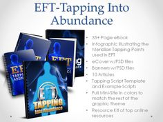 EFT Tapping PLR Review – Great Methods of Acupressure to Exact Positive Changes in Behavior and Even Find Relief From Physical Ailments