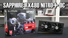 Sapphire RX480 Nitro+ OC Review