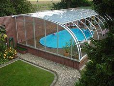 крытый бассейн на даче - Поиск в Google