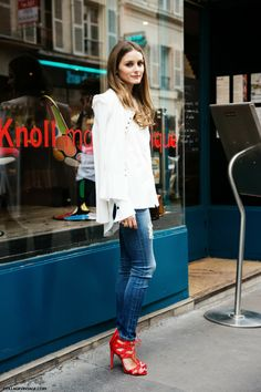 Olivia Palermo | Lookbook