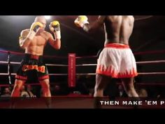 How to Control the Ring - Muay Thai Authority