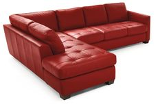Very close to our sectional but the opposite way in a room