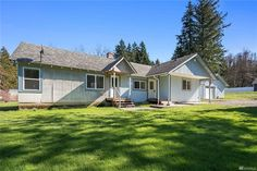 Charming Snoqualmie Rambler with endless possibilities! Just sold to another happy buyer!