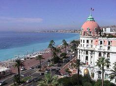 Nice - South France