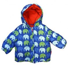 25% Off Toby Tiger padded jackets (6-12m to 5-6 years) and snowsuits (0-3m to 12m-18m). Pink Heart design and Blue Elly in stock. Keeps little ones snug as a bug! laffkidsclothes.co.uk