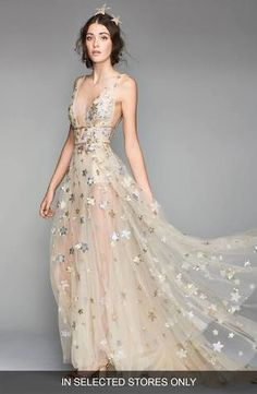 Image result for dresses made out of Nude French tulle