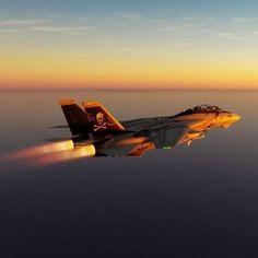 Phantom Phanatic — Fear the Bones ☠️! Airplane Fighter, Fighter Aircraft, Fighter Pilot, Fighter Jets, Military Jets, Military Aircraft, Tomcat F14, Jet Engine, Jet Plane