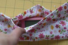 We have our insulin pump start fast approaching and to prepare Ava we have been having her wear the pump around to get used to it. The only ...