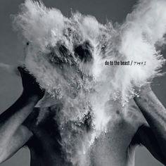 Album cover art: Afghan Whigs – Do the Beast