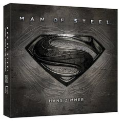 New MAN OF STEEL Promo Images and Hans Zimmers Score Tease - News - GeekTyrant
