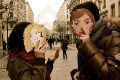Le vrai visage des Design Graphique, Média Numériques - Janvier 2013