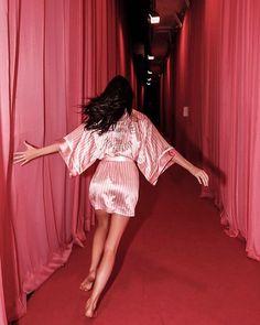 """O Desfile anual de moda """"Victoria Secret Fashion Show"""" tem uma nova casa. A marca de lingerie mundialmente famosa pretende levar o gr..."""